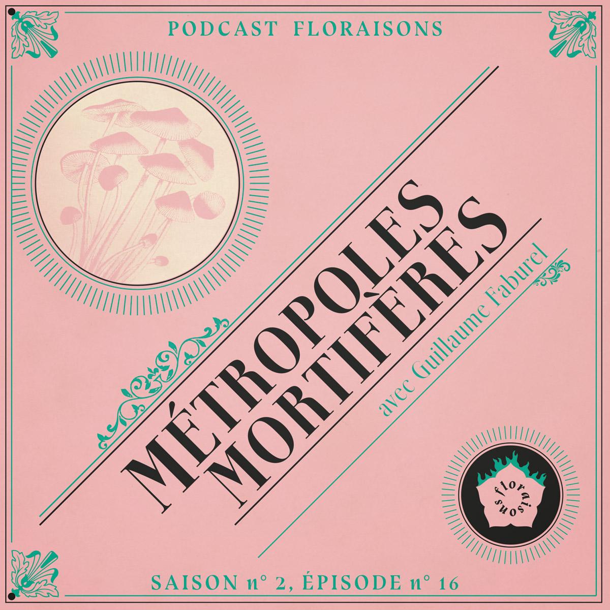 Métropoles mortifères Guillaume Faburel Floraisons